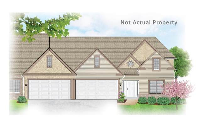 88 Brookehill Drive, Powell, OH 43065 (MLS #220041197) :: The Jeff and Neal Team | Nth Degree Realty