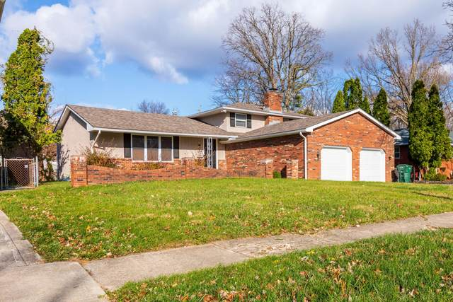 1732 Norma Road, Columbus, OH 43229 (MLS #220041201) :: Angel Oak Group