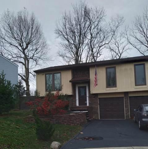 3701 Creek Ridge Court, Gahanna, OH 43230 (MLS #220041217) :: RE/MAX ONE