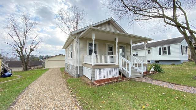 460 Camden Road, Zanesville, OH 43701 (MLS #220041223) :: Core Ohio Realty Advisors