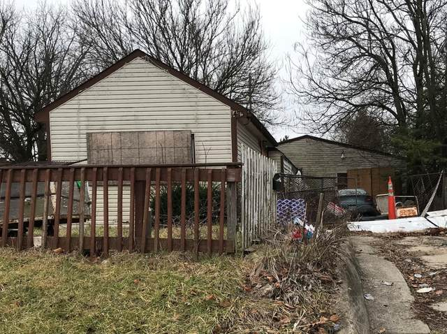 1473 E 26th Avenue, Columbus, OH 43211 (MLS #220041237) :: ERA Real Solutions Realty