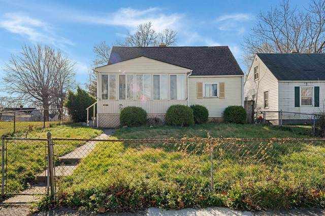 1199 E 24th Avenue, Columbus, OH 43211 (MLS #220041248) :: ERA Real Solutions Realty