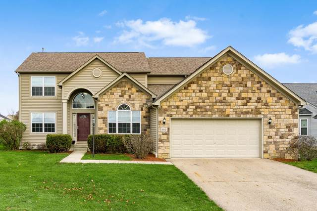 900 Boggs Court, Pickerington, OH 43147 (MLS #220041255) :: The Clark Group @ ERA Real Solutions Realty