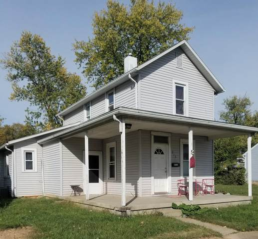 213 Sherman Avenue, Lancaster, OH 43130 (MLS #220041256) :: RE/MAX ONE