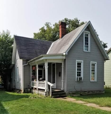 152 Lake Street, Lancaster, OH 43130 (MLS #220041259) :: Angel Oak Group