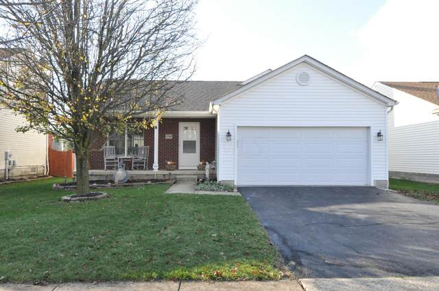 1785 Brandigen Lane, Columbus, OH 43228 (MLS #220041286) :: Shannon Grimm & Partners Team