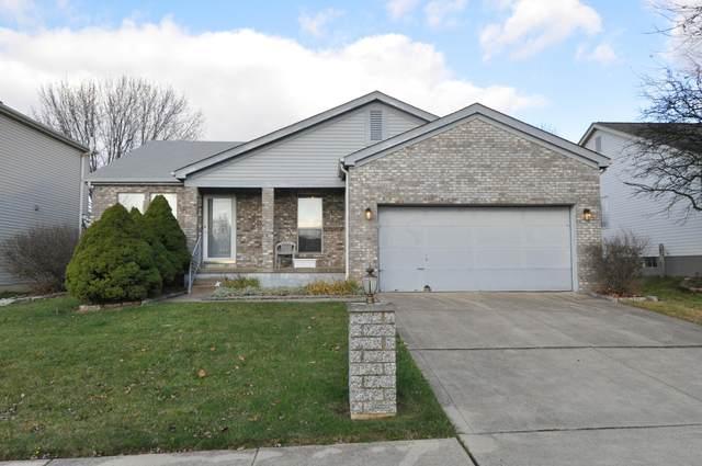 7640 Plainfield Drive, Pickerington, OH 43147 (MLS #220041287) :: Signature Real Estate