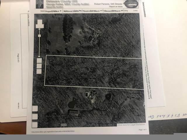 0 S Three B S & K Road, Galena, OH 43021 (MLS #220041289) :: Keller Williams Excel