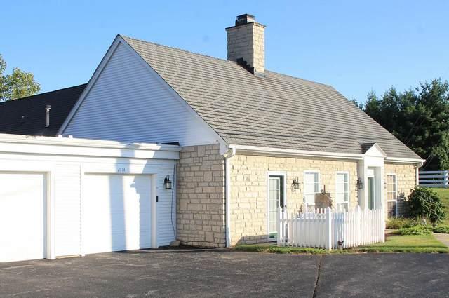 2514 Swan Drive, Grove City, OH 43123 (MLS #220041291) :: Dublin Realty Group