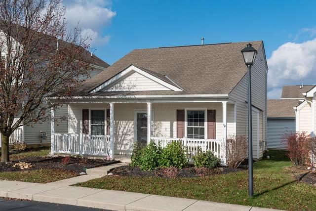 111 Saratoga Street, Delaware, OH 43015 (MLS #220041296) :: Dublin Realty Group