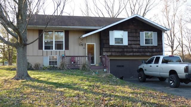 145 Lorraine Boulevard, Pickerington, OH 43147 (MLS #220041307) :: Signature Real Estate