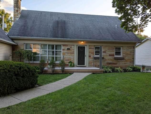 766 E Columbus Avenue, Bellefontaine, OH 43311 (MLS #220041317) :: Core Ohio Realty Advisors