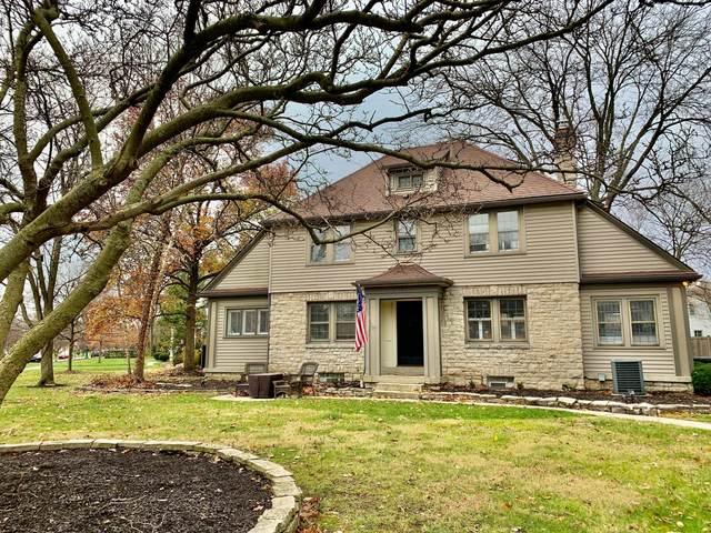 1811 Tremont Road, Upper Arlington, OH 43212 (MLS #220041319) :: Signature Real Estate