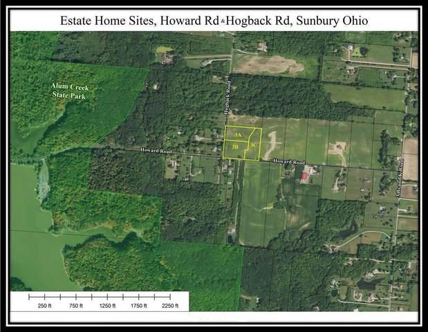 0 Howard Road, Sunbury, OH 43074 (MLS #220041328) :: Exp Realty