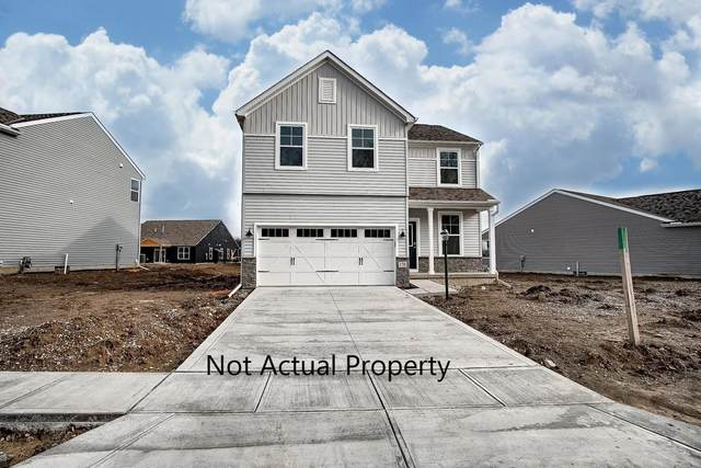 112 Cedar Creek Street, Delaware, OH 43015 (MLS #220041338) :: Jarrett Home Group