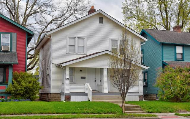 693-695 Frebis Avenue, Columbus, OH 43206 (MLS #220041352) :: Berkshire Hathaway HomeServices Crager Tobin Real Estate
