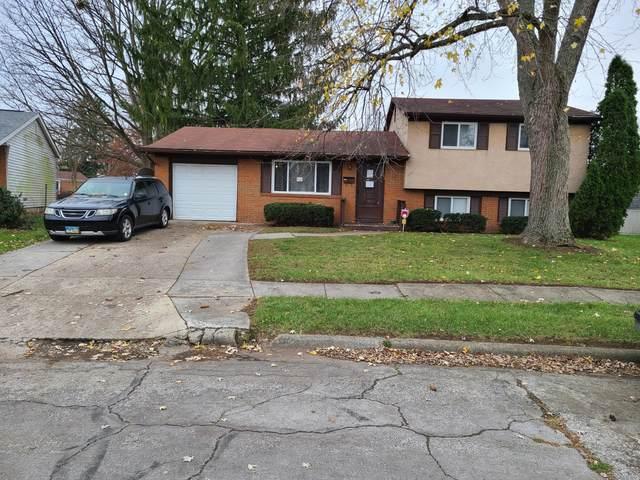 4861 Kresge Drive, Columbus, OH 43232 (MLS #220041357) :: Exp Realty