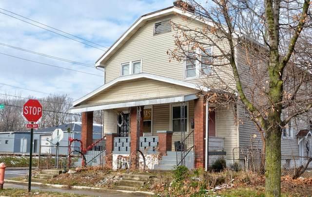 76-78 E Barthman Avenue, Columbus, OH 43207 (MLS #220041365) :: HergGroup Central Ohio