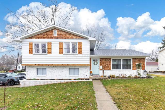 515 Brookwood Drive, Bellefontaine, OH 43311 (MLS #220041369) :: Core Ohio Realty Advisors