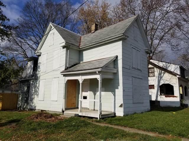 181 S Oakley Avenue, Columbus, OH 43204 (MLS #220041373) :: HergGroup Central Ohio
