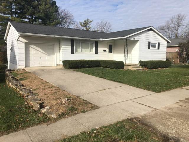 32 Cheshire Street, Delaware, OH 43015 (MLS #220041376) :: RE/MAX ONE