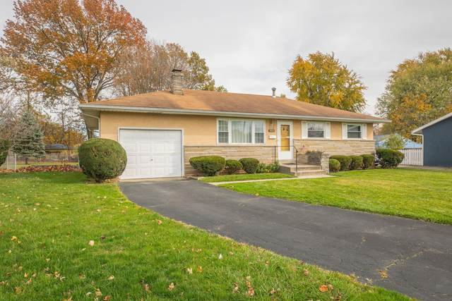 3842 Dorothy Drive, Columbus, OH 43224 (MLS #220041385) :: HergGroup Central Ohio