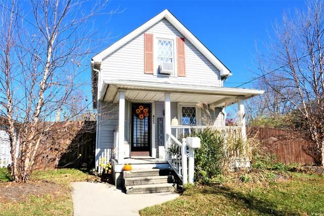 433 E Central Avenue, Delaware, OH 43015 (MLS #220041386) :: Jarrett Home Group