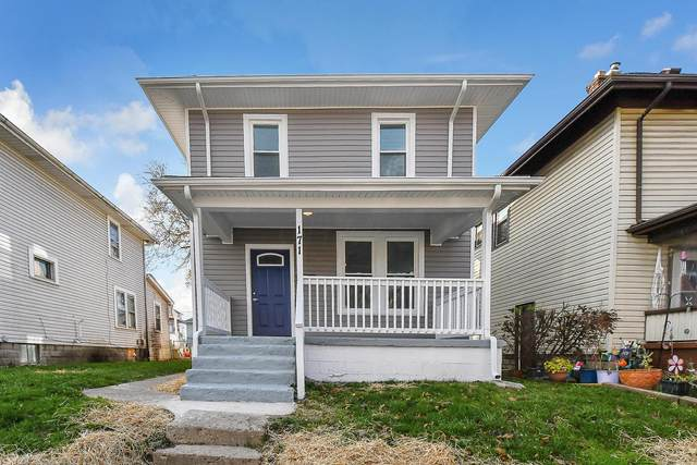171 S Wayne Avenue, Columbus, OH 43204 (MLS #220041389) :: Keller Williams Excel