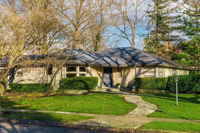 330 Stanbery Avenue, Columbus, OH 43209 (MLS #220041390) :: HergGroup Central Ohio