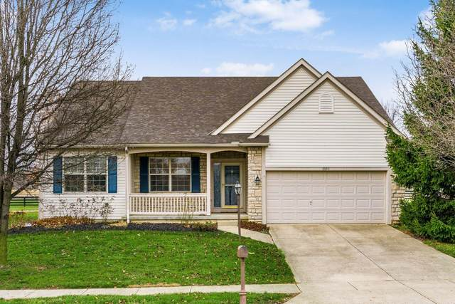 8842 Riverside Street, Canal Winchester, OH 43110 (MLS #220041399) :: Jarrett Home Group