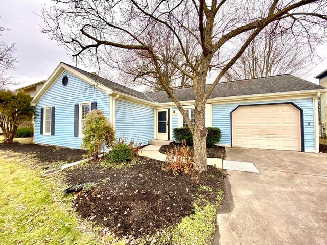 646 Executive Boulevard, Delaware, OH 43015 (MLS #220041410) :: Angel Oak Group