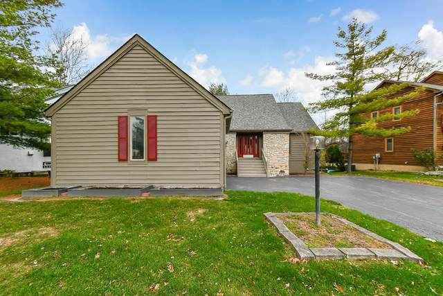 354 E Schrock Road, Westerville, OH 43081 (MLS #220041411) :: Signature Real Estate