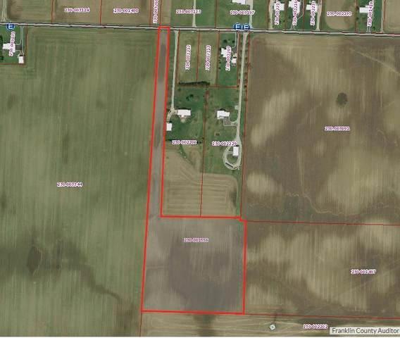 5265 Beatty Road Lot C, Grove City, OH 43123 (MLS #220041413) :: Sam Miller Team