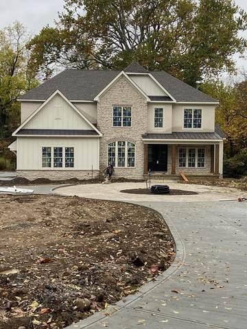 2725 Fairfax Drive, Upper Arlington, OH 43220 (MLS #220041415) :: Signature Real Estate