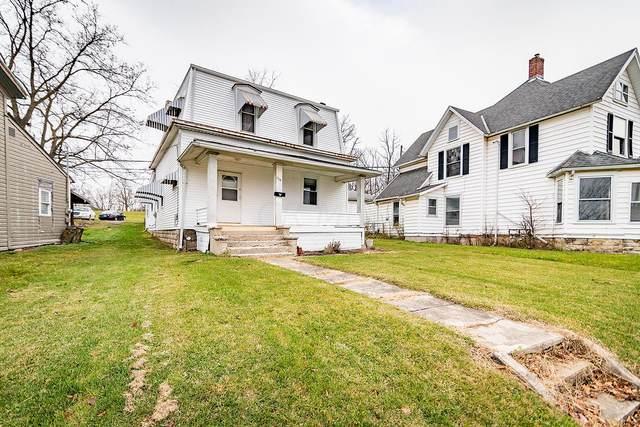 320 Garfield Avenue, Bellefontaine, OH 43311 (MLS #220041417) :: Core Ohio Realty Advisors