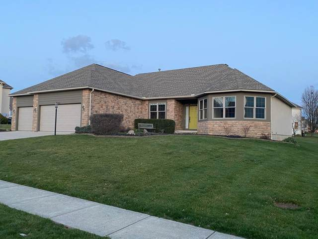 13314 Silver Brook Drive, Pickerington, OH 43147 (MLS #220041420) :: RE/MAX ONE
