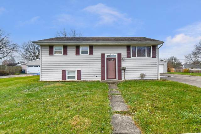 1934 Smith Avenue, Lancaster, OH 43130 (MLS #220041421) :: Jarrett Home Group