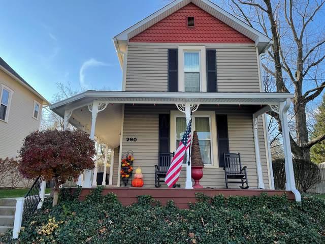 290 Shepper Avenue, Plain City, OH 43064 (MLS #220041423) :: Signature Real Estate