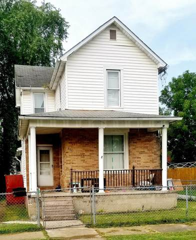 215 Wyandotte Street, Lancaster, OH 43130 (MLS #220041428) :: RE/MAX ONE