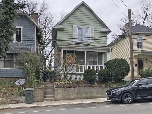 32 E Arcadia Avenue, Columbus, OH 43202 (MLS #220041431) :: MORE Ohio