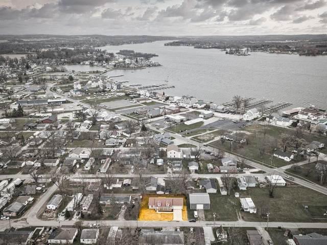 90 Leroy Street, Buckeye Lake, OH 43008 (MLS #220041441) :: Jarrett Home Group