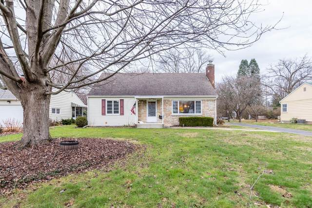 220 S Quentin Road, Newark, OH 43055 (MLS #220041450) :: Jarrett Home Group