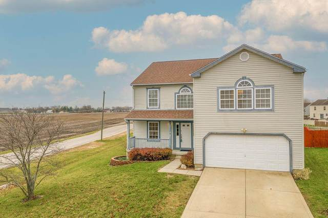 892 Meadow Downs Trail, Galloway, OH 43119 (MLS #220041453) :: Jarrett Home Group