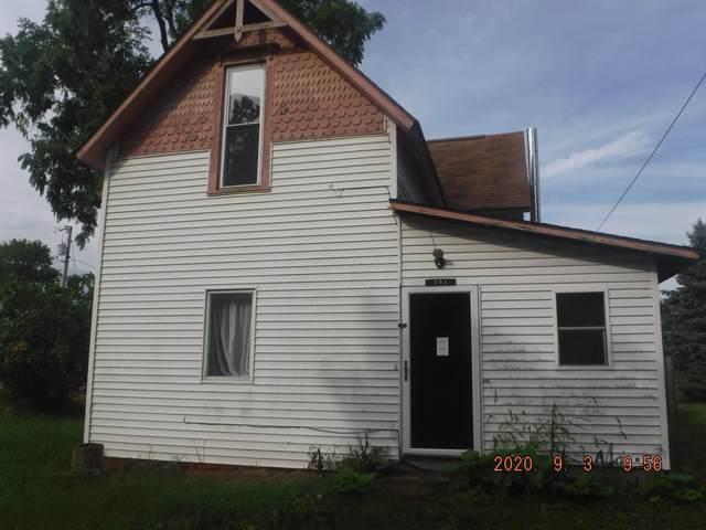 151 N Dean Street, West Mansfield, OH 43358 (MLS #220041455) :: Core Ohio Realty Advisors