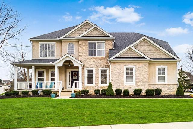 10515 Laguna Circle, Plain City, OH 43064 (MLS #220041456) :: Signature Real Estate