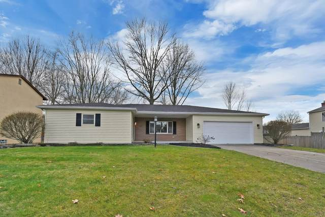 150 Timber Ridge Drive, Pickerington, OH 43147 (MLS #220041457) :: Jarrett Home Group