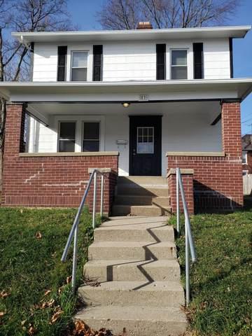 81 Dewey Avenue, Newark, OH 43055 (MLS #220041458) :: Jarrett Home Group