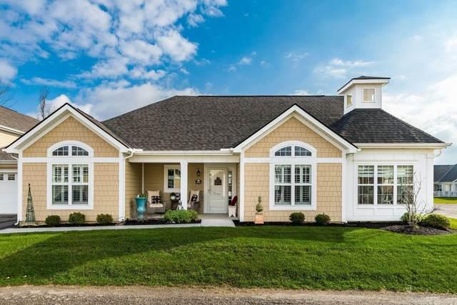 505 Providence Lane, Hebron, OH 43025 (MLS #220041460) :: Jarrett Home Group
