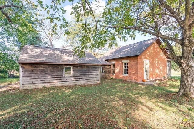 3476 Alward Road SW, Pataskala, OH 43062 (MLS #220041461) :: Jarrett Home Group