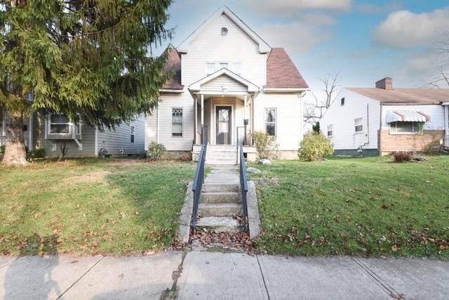142 N Ogden Avenue, Columbus, OH 43204 (MLS #220041465) :: Angel Oak Group
